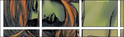 [Página] Sereias de Gotham #8 !
