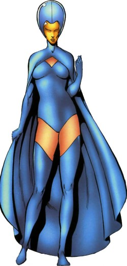 Sina, Vilã dos X-Men