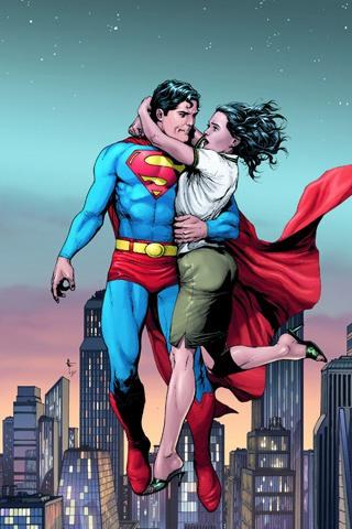 Super-Homem e Lois Lane