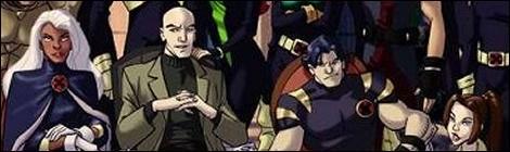 [Especial] Aberturas de X-Men !