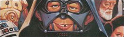 [Especial] Melhores Capas da MAD: Filmes e Séries (1ª Parte) !