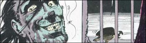 [Página] Sandman #4 - Uma Esperança no Inferno !