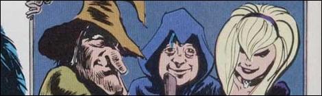 [Página] Sandman #2 - Anfitriões Imperfeitos !