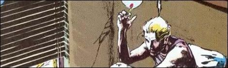 [Página] Sandman #3 - Sonhe um Breve Sonho Comigo !