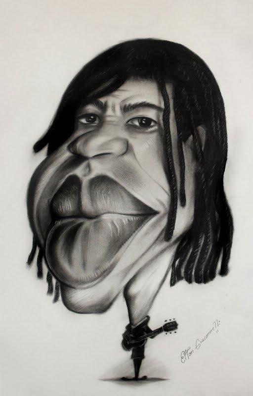 caricatura-djavan