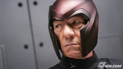 magneto-filme
