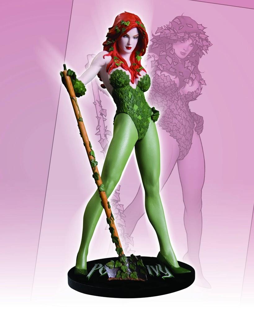 poison-ivy-statue