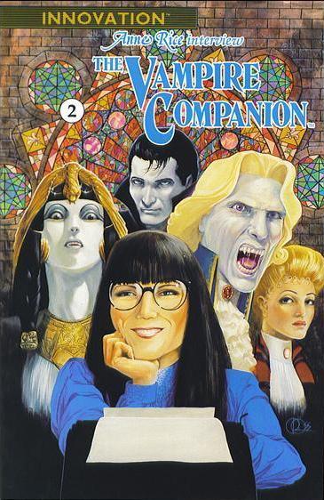 vampire-companion