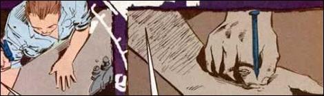 [Página] Sandman #6 - 24 Horas !