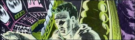 [Página] Sandman #5 - Passageiros !