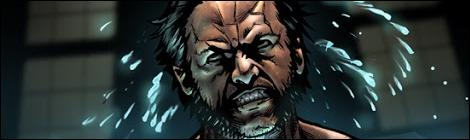 [Personagem do Dia] Wolverine !