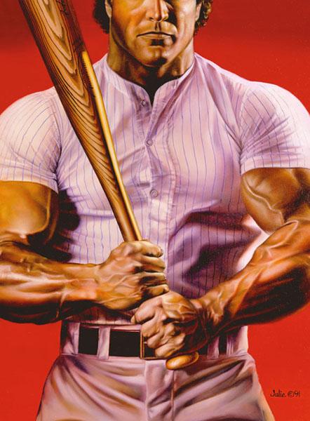 baseball-julie-bell