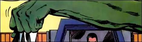 [Página] Graphic Marvel #4 - A Sensacional Mulher-Hulk !