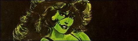 [Review] Graphic Marvel #4 - A Sensacional Mulher-Hulk !