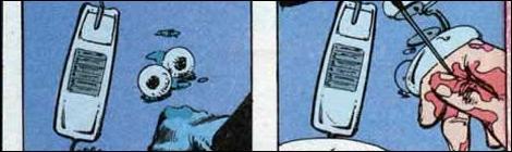 [Página] Sandman #11 - Mudança !