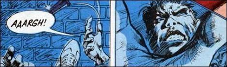 [Página] Sandman #12 - Brincando de Casinha !