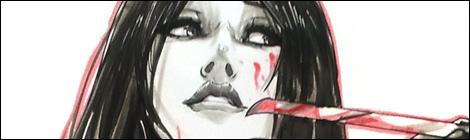 [Personagem do Dia] X-23 !
