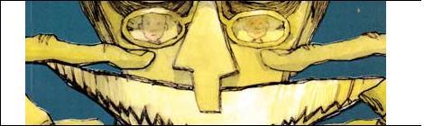 [Review] O Ladrão da Eternidade !