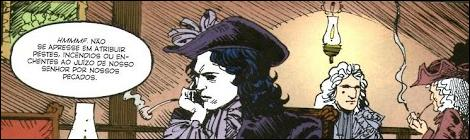 [Página] Sandman #13 - Homens de Boa Fortuna !