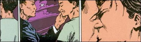 [Página] Sandman #15 - Noite Adentro !