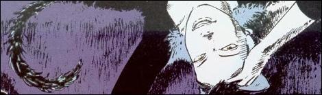 [Página] Sandman #16 - Corações Perdidos !