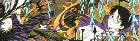 [Review] xxxHOLiC #7 e #8 !