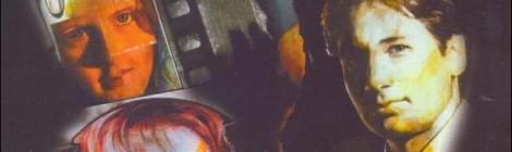 [Review] Arquivo-X #4 !