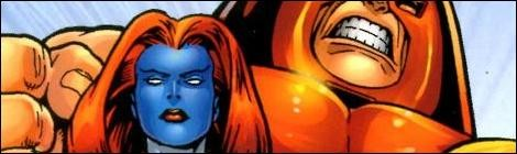 [Review] X-Men Extra #1 !