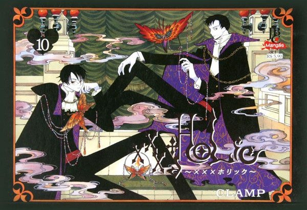 xxxholic-10-jbc-clamp-capa
