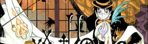 [Review] xxxHOLiC #9 e #10 !