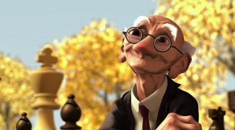 [Especial] O Oscar de Melhor Curta-Metragem de Animação !
