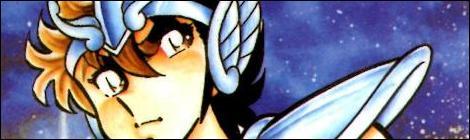 [Review] Cavaleiros do Zodíaco - Saint Seiya #2 !