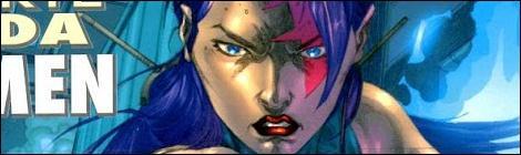 [Review] X-Men Extra #8 !