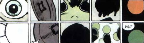 [Página] Os Invisíveis #2!