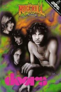 rock-n-roll-comics-2326-The-Doors-Part-One-