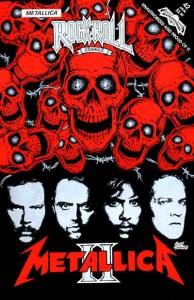 rock-n-roll-comics-2342-Metallica-II