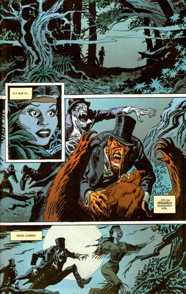 vertigo-2330-vampiro-americano