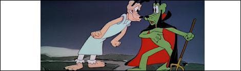 [Eu Vi] Me Dê Uma Pata (Oscar 1942 de Curta Animado) !