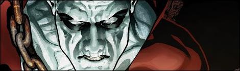 [Review] Universo DC Apresenta: Desafiador #1 !