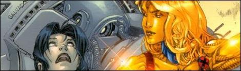 [Review] X-Men Extra #18 !