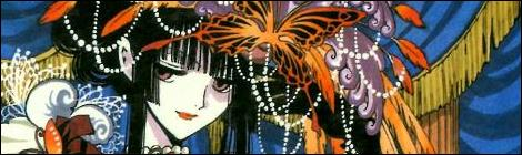 [Review] xxxHOLiC #19 e #20 !