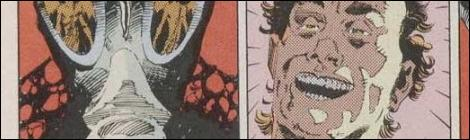 [Página] Sandman #23 -  Estação das Brumas: Capitulo 2 !