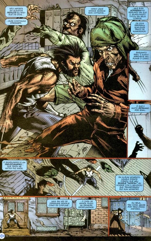 Wolverine-2001