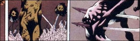[Página] Sandman #22 -  Estação das Brumas: Capitulo 1 !