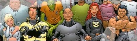 [Review] X-Men #19 !