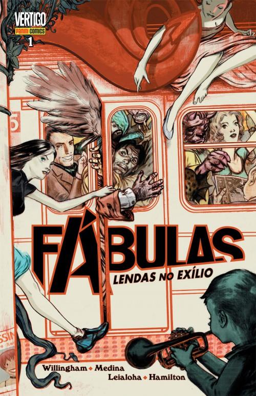 f-C3-A1bulas-vol.-1-lendas-no-ex-C3-ADlio-capa-james-jean-cover