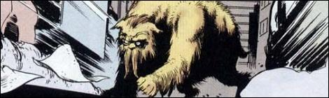 [Página] Sandman #32 - Um Jogo de Você Cap. 1: Chacina Na Quinta Avenida !