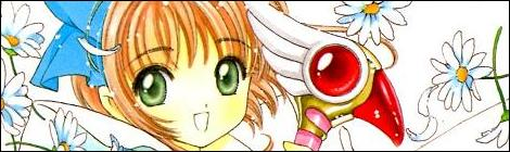 [Review] Card Captor Sakura #2 !