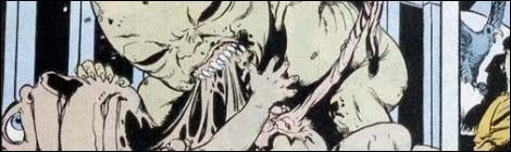 [Página] Sandman #33 - Um Jogo de Você Cap. 2: Cantigas de Ninar da Broadway !
