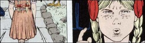 [Página] Sandman #36 - Um Jogo de Você Cap. 5: Sobre o Mar, Rumo ao Céu !